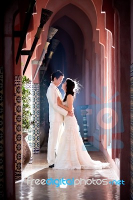 Bride Asian Fashion Asian Groom 36