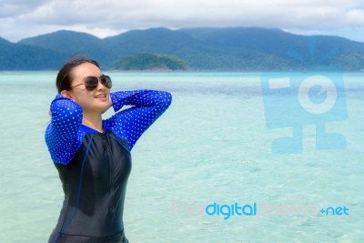 Asian Teen Girl Is Relax In The Sea During Travel To Ko Lipe Thailand Stock Photo Royalty Free Image Id 100653891 Go on to discover millions of awesome videos and pictures in thousands of other categories. asian teen girl is relax in the sea during travel to ko lipe thailand stock photo royalty free image id 100653891