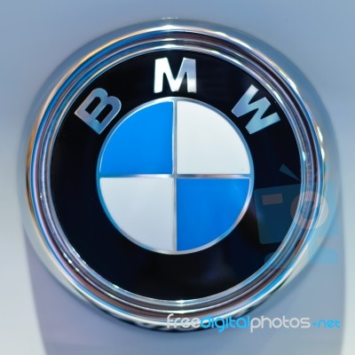 Bmw Logo Stock Photo Royalty Free Image Id 100162231