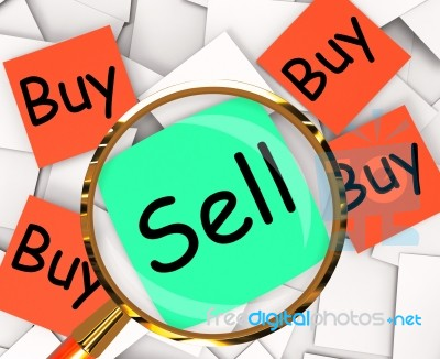 how to sell paper shares of stock