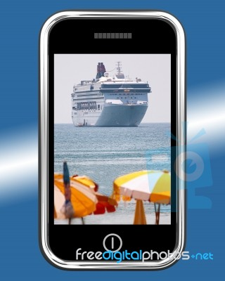 Cellular Phone Service | Carnival Cruise Line