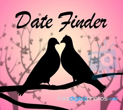 Free date finder