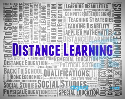 Dissertation full text distance learning