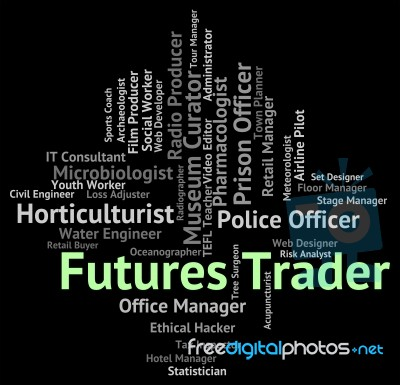 Commodity option trader jobs