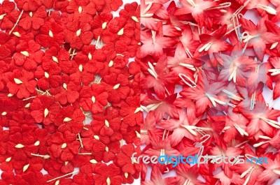 Handicraft paper flower stock photo royalty free image id 100220181 handicraft paper flower stock photo mightylinksfo