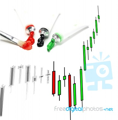 Japanese candlesticks free download