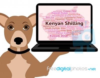 Kenyan shilling forex rate