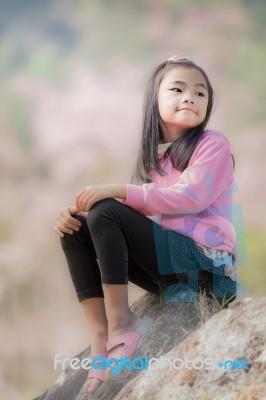Asian girl litle — img 5