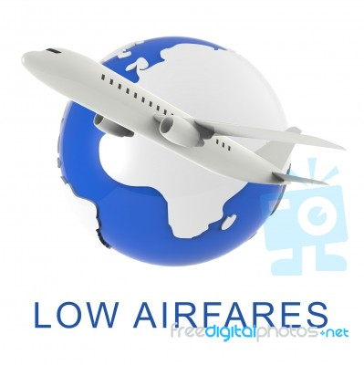 Lowest Airfare