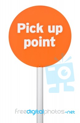 Komplett pick up point