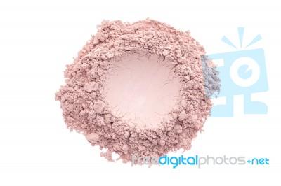 how to make pink sherbet powder