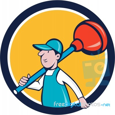 Software plumber