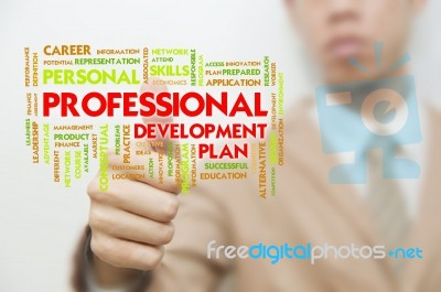 Professional Development Plan Photo Royalty Free Image ID – Professional Development Plan