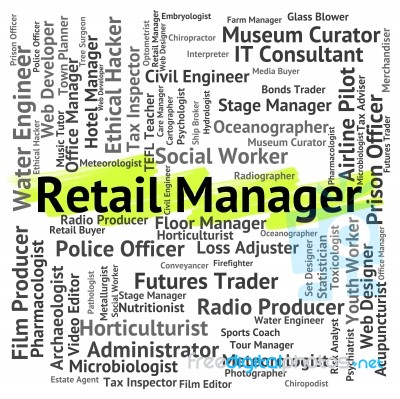 retail management basic vocabulary terms If you run a retail business or even work in a store or for an online marketer,  knowing retail-business terms is key the following list contains key terms you  need.