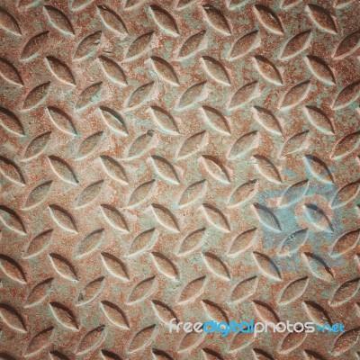 seamless steel diamond plate texture stock photo royalty