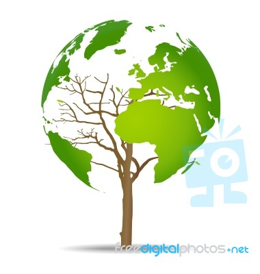 Tree shaped world map stock image royalty free image id 100213746 tree shaped world map stock image gumiabroncs Gallery