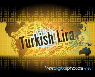 Forex rate turkish lira